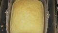 ホームベーカリーで美味しい焼きたてパン!