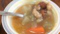 具だくさん・低カロリーのスープ 「野菜をmotto!!」