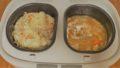 自動調理鍋ツインシェフ
