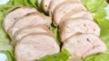 ノンフライヤーでしっとりサラダチキン(鶏ハム)