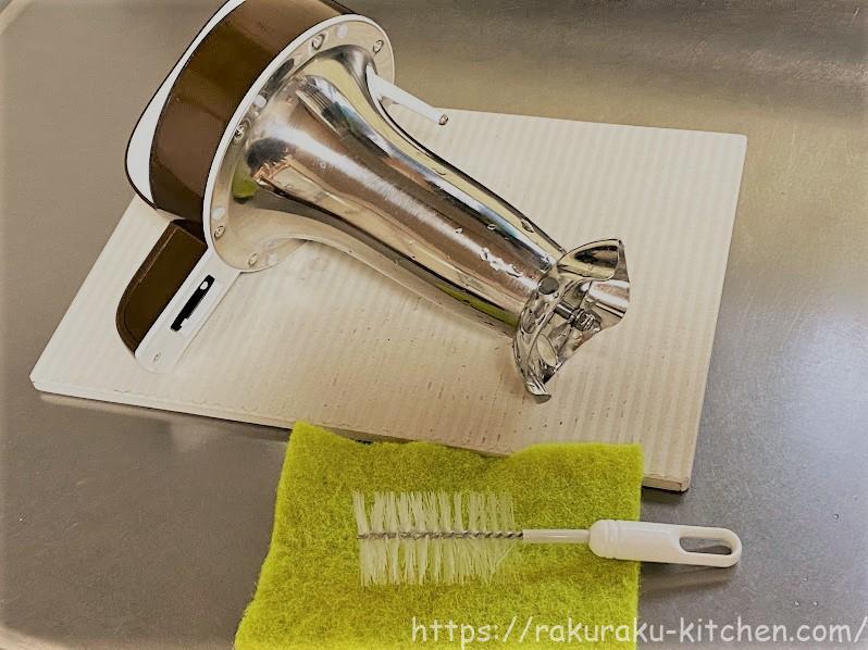 豆乳くらぶ 豆乳マシン付き豆お届け便 サブスク